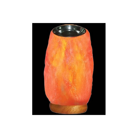 Aroma Therapy Salt Lamp